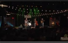 "The Howlin' Brothers  ""Big Time""  Music City Roots  4/10/13"